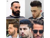 FREE MENS HAIRCUTS