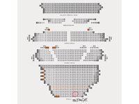 Matthew Bourne's Cinderella (two) ballet tickets newcastle