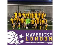 Players wanted 16/17: MLFC Men's