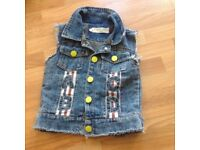 1.5-2 year baby boy clothes and shoes for £10