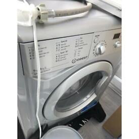 Indesit washing dryer faulty Parts