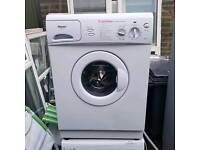 Creda vented tumble dryer