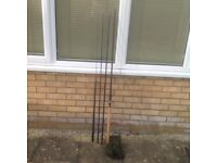 18ft-20ft Fishing Rod
