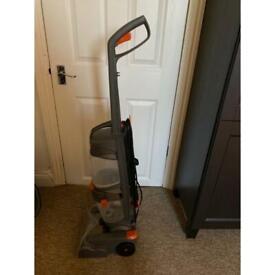 Carpet Cleaner: Wax Dual Power