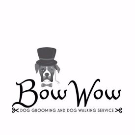 Bow Wow dog services