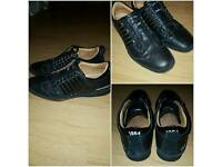 Mens dsquared2 shoes