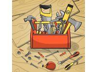 Welder/Painter/Handyman