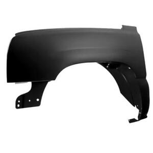 New Painted 2003 2004 2005 2006 2007 Chevrolet Silverado 1500 2500 3500 Fender