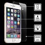 Apple iPhone 6 4,7 inch Tempered Glass scherm folie Gratis V