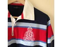 Henri Lloyd Polo Shirt, Size L