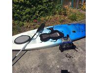 Sea kayak for sale
