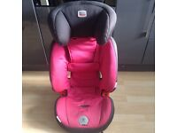 Britax Evolva Car Seat