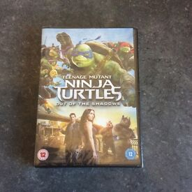 Teenage Mutant Turtles 2