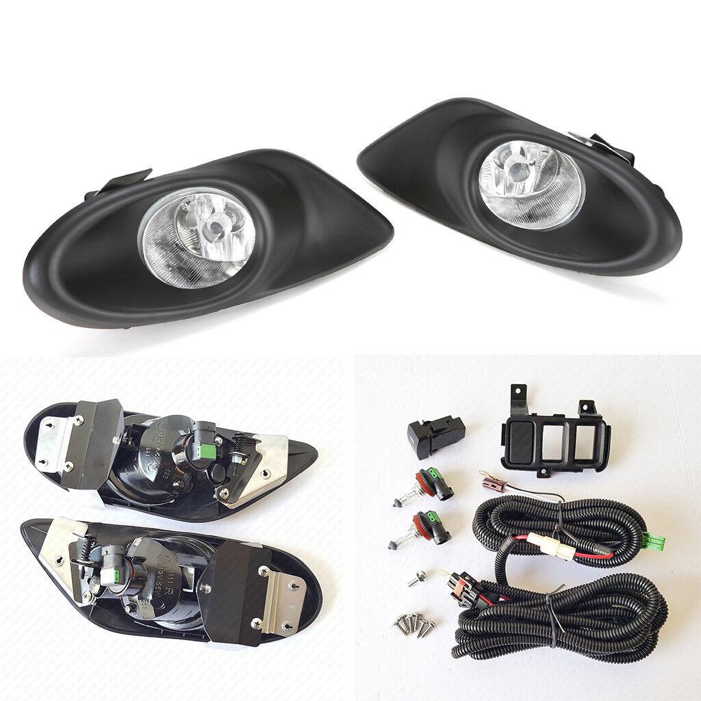 Fog Light Kit Set For 2008