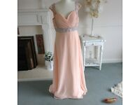 12/14/16 corset back occasion dress