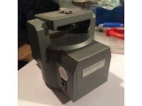 Bescor MP-101 Motorised Pan and Tilt Head