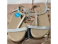 Size 6 Primark sandal