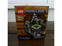 VARIOUS BOXED LEGO SETS - 100% COMPLETE WITH INSTRUCTIONS