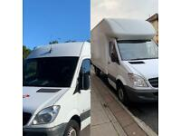 Man and Van Removals Service House clearance