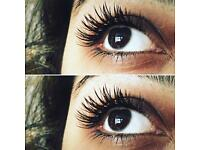 Eyelash Extensions, lashes (Mobile) Birmingham, Solihull, Redditch, Leamington Spa, Warwick