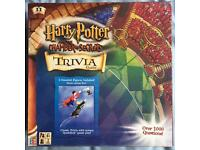 Harry Potter Chamber of Secrets Trivia Board Game. RARE! IDEAL XMAS PRESENT!