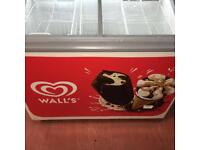 Walls Vista 12 Freezer -Excellent condition -Only 2 years old.