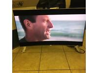 """Samsung 49"""" curved suhd 4k smart boxed warranty"""