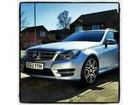 Mercedes-Benz C250 Sport Plus