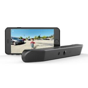 Nonda ZUS Wireless Smart Backup Camera, 170 degree rear view, night vision capability, Brand new sealed. #2667nonda