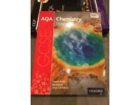 GCSE AQA Chemistry Third Edition Textbook