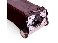 3 x Gala tent 6 x 3 gazebo pro 50 bags with wheels