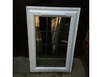 **UPVC**DOUBLE GLAZED WINDOW**£60**NO OFFERS**GOOD CONDITION**MORE AVAILABLE**