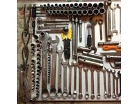 Mechanics tools