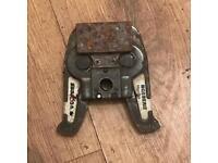 NOVOPRESS Press Adaptor Jaw pressing tool jaws pipe mapress