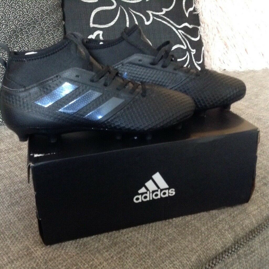 the latest 7162c b2262 Adidas ace 17.3 sock football boots size 7 | in Rayleigh, Essex ...