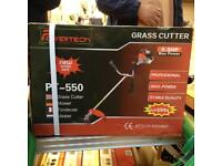 Powertech Petrol Strimmer