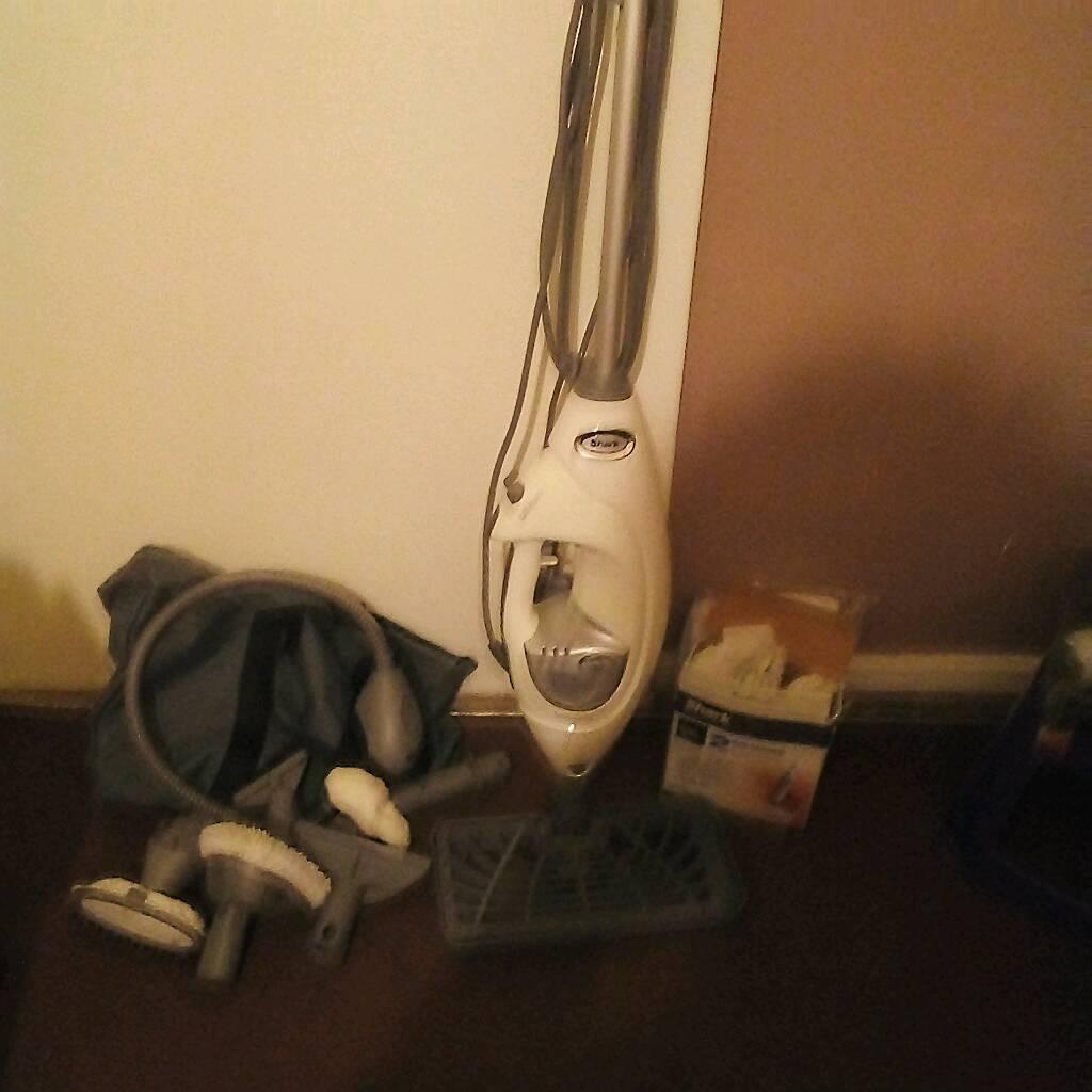 Shark steam cleaner