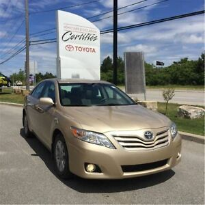 2011 Toyota Camry XLE 4CYL.
