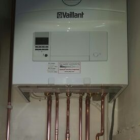 Gas Boiler & Heating installations. Gas safe. Gas fitter. Outside taps. Powerflush