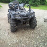 2010 king quad 750