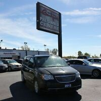 2013 Chrysler Town & Country Touring *REMOTE START*