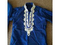 Wedding Men Asian Kurta