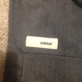 Adidas 3/4 length casual jacket