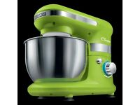 **Brand new* *Sencor STM 3011GR Bowl Kitchen Mixer 4L Green (Planetary Kneading, Mixing and Beating)