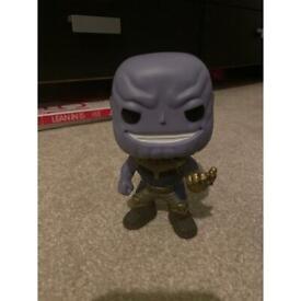 Thanos pop figure (no box)