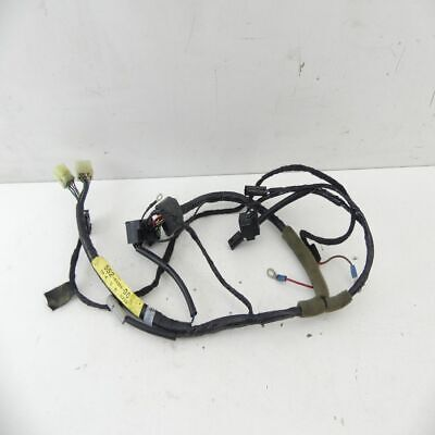 Yamaha FZ6 Cable Loom Headlight 5S2-84359-00 Electric Cable Plug 21744