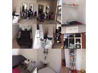 Hair & Beauty Salon for Sale in Oswestry !!!