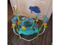 Jumperoo for sale Disney Nemo
