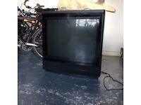 "BANG & OLUFSEN MX7000 28"" TV / Television"