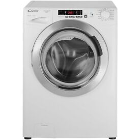 (ex display) Candy Grand'O Vita GVS169DC3 9Kg Washing Machine 1600 rpm - White - A+++ Rated